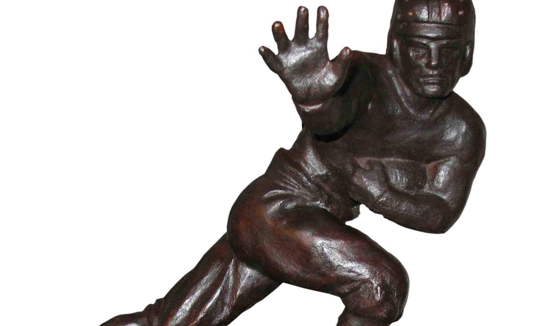 Who Has that Heisman Magic? | The Daily Axe