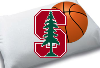 Stanford BB and Pillow