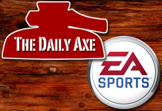 Daily Axe EA Promotion