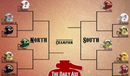 Great Western Uniform Bracket Featured Image