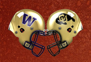 Washington-Colorado Preview