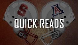 Stanford-Arizona Quick Reads