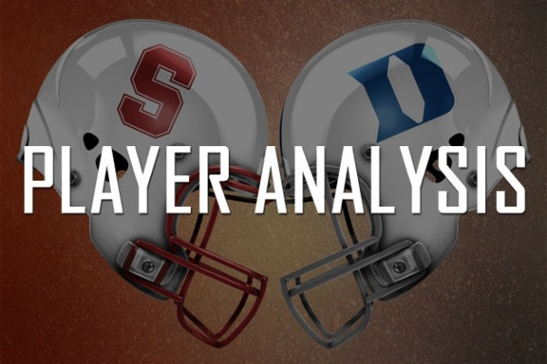 Stanford-Duke Player Analysis