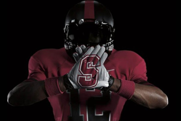 Stanford Pro Combat Gloves