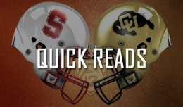 Stanford-Colorado Quick Reads