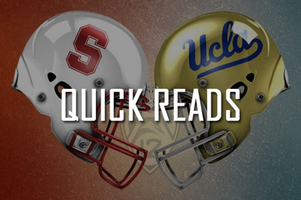 Stanford-UCLA Quick Reads